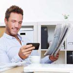 Android: So abonnieren Sie Ihre Lieblingszeitung im Google Play Store