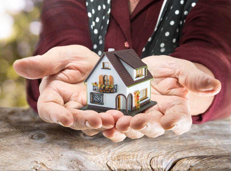 Wann ist das Immobilienerbe steuerfrei?