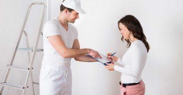Handwerkerrechnung: Leistungsempfänger muss klar sein
