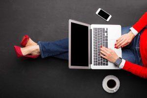 So steuern Sie Ihren Apple-Computer mit Gesten