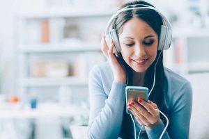 Mit dieser App erkennet Ihr Smartphone jeden Musiktitel