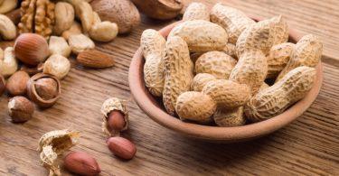 Erdnussallergie: Wenn die Nuss im Hals stecken bleibt