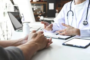 Routinesache Gallensteine: Prognose und geregelter Verlauf