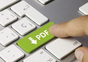 So nutzen Sie die Anwendung Vorschau für PDFs & Co.