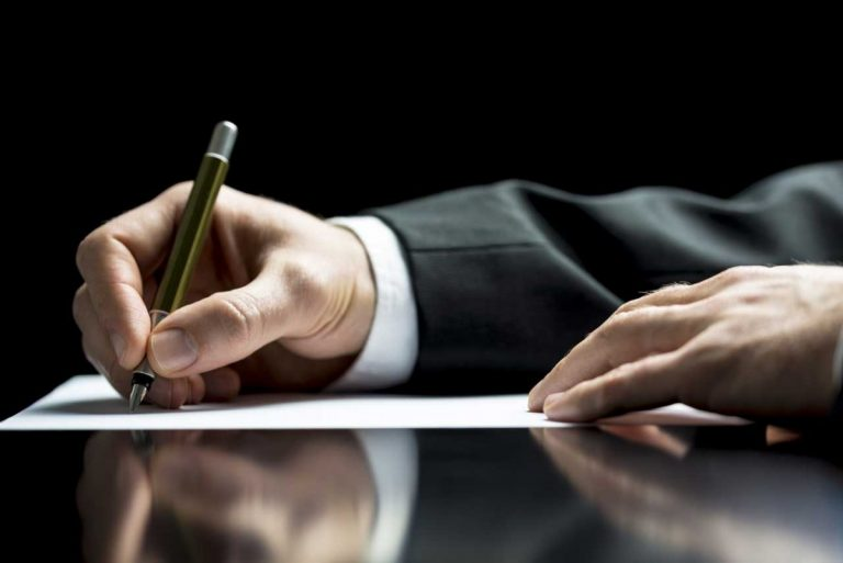 DIN 5008: So schreiben Sie die Anschrift richtig