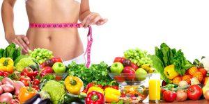 Erfolgreich abnehmen ohne Diät