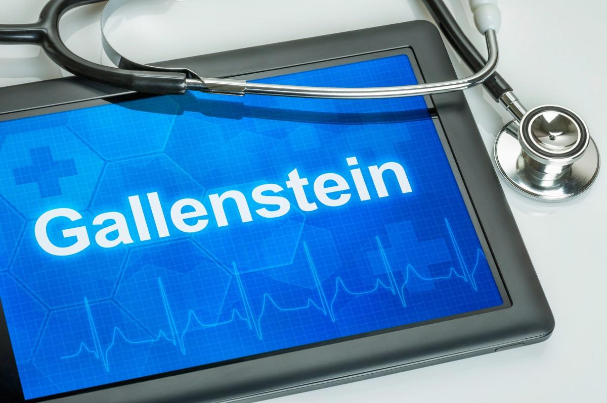 Das sind die Ursachen für Gallensteine