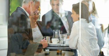 So führen Sie Monatsgespräche rechtssicher