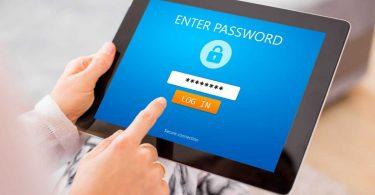 So merken Sie sich ein absolut sicheres Passwort