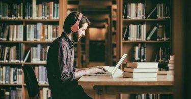 Mit iBooks machen Sie Ihren Mac zu Ihrer persönlichen Bibliothek