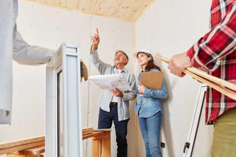 ratgeber hausbau massivhaus oder fertighaus das sind die vor und nachteile. Black Bedroom Furniture Sets. Home Design Ideas