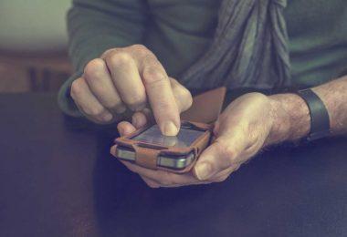 Hilfe, die Wortvorschläge auf dem iPhone sind verschwunden!