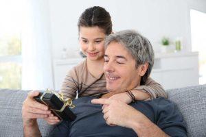 8 kreative Geschenkideen für Väter