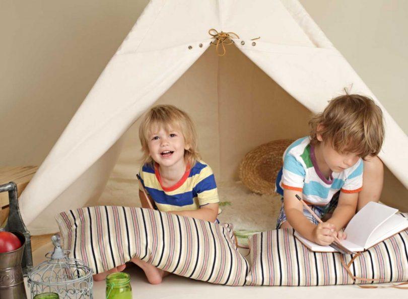 4 kreative Wochenendbeschäftigungen für Kinder