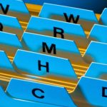 So importieren Sie Gmail-Kontakte in Ihre Outlook-Datenbank