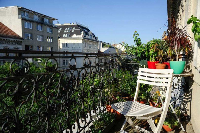 5 kreative Ideen wie Sie Ihren Balkon preiswert verschönern können