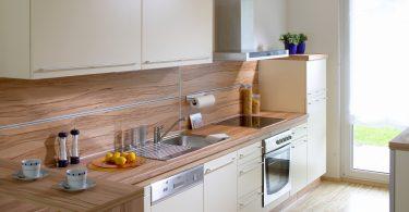 Einbauküche in der Mietwohnung: Abschreibung ist Pflicht