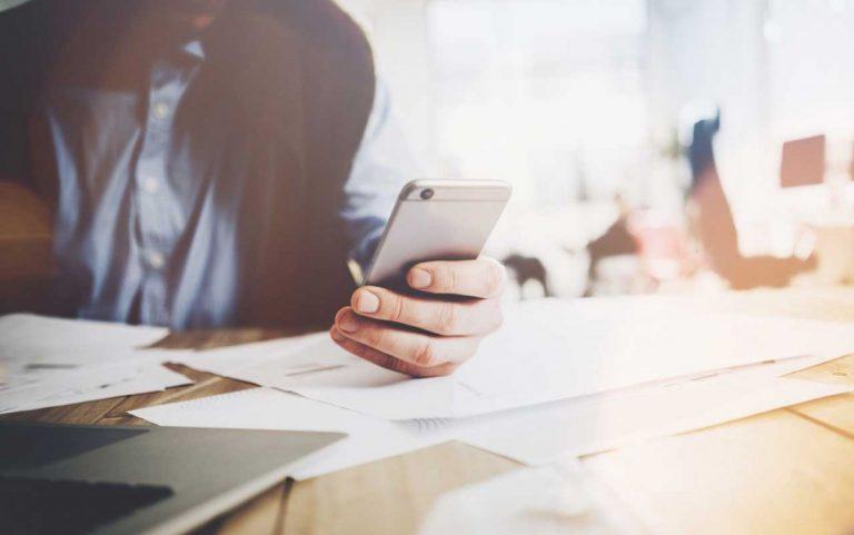 So ermitteln Sie den mobilen Datenverbrauch auf Ihrem Smartphone