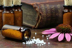 Das homöopathische Mittel Ferrum phosphoricum
