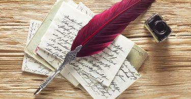 Der Aufbau eines privaten Briefs nach DIN 5008