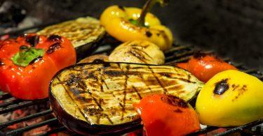 So einfach und gesund ist gegrilltes Gemüse
