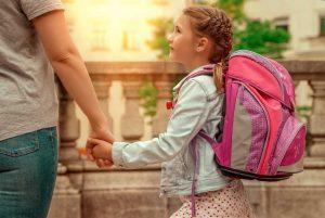 Ablauf: So sieht der erste Schultag aus