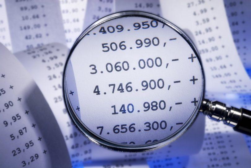 Din 5008 Zahlen Und Ihre Gliederung Expertode
