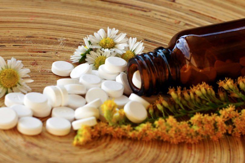 Behandlung von Gallensteinen mit Schüssler Salzen