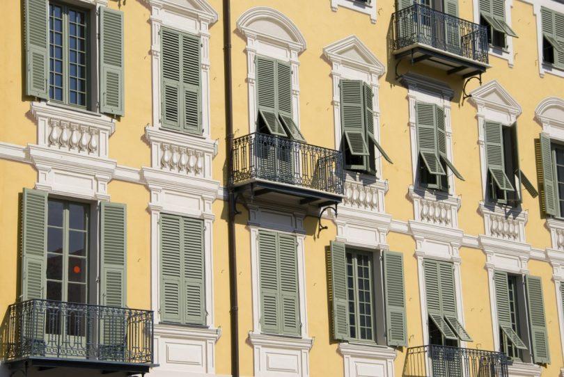 Franzosisches Fenster Passt Zur Fassade Dann Muss Die Weg Zustimmen