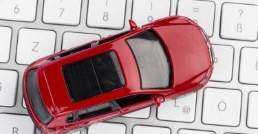 Ärger beim Autokauf im Internet