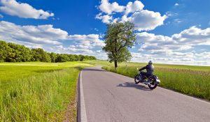 So wird Ihr Smartphone zum Navigationsgerät fürs Motorrad
