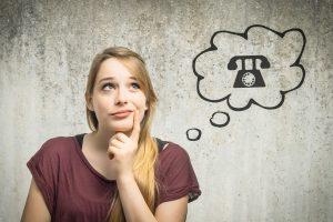 Finden Sie Ihre Mobilnummer über die Einstellungen oder Siri