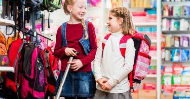 Diese 7 Dinge müssen Sie beim Schulranzen-Kauf beachten