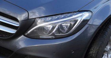Mercedes gerät im Abgasskandal unter Druck