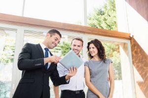 1 Makler, 2 Auftraggeber – wer zahlt?