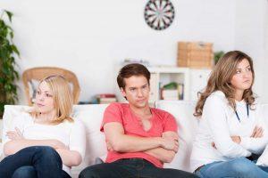 Wohngemeinschaft: Wann Sie einen Mieterwechsel ablehnen dürfen