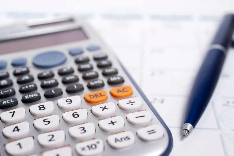 Verwenden Sie Excel wie einen Taschenrechner