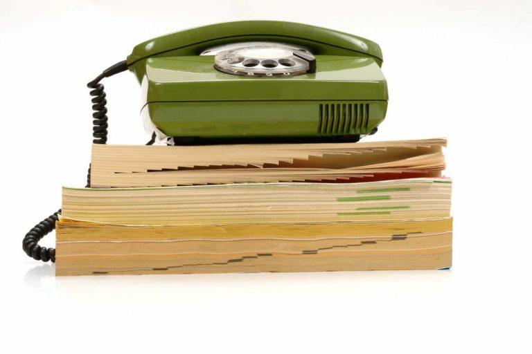 So finden Sie Ihre Zielfirmen für die Telefonakquise