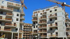 Eigentumswohnung oder Mehrfamilienhaus?