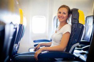 Beschwerden bei Flugreisen vermeiden