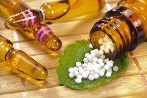 Das homöopathische Mittel Ignatia