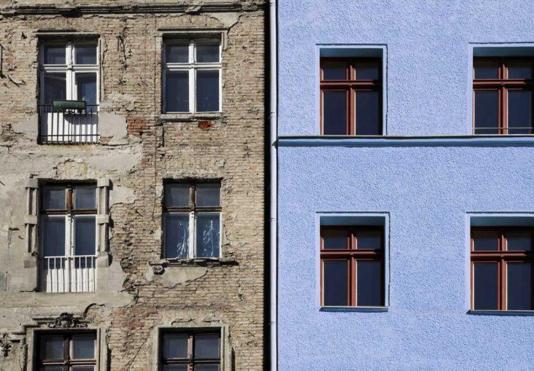 Sanierung oder Neubau? BFH urteilt zu Steuererleichterungen