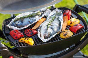 Fisch auf dem Grill – 7 köstliche Ideen für Fischfüllungen
