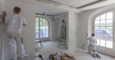 Wohnungsrenovierung: Kleine Maßnahme – große Wirkung