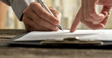 Die zehn wichtigsten Punkte bei einem Aufhebungsvertrag mit Abfindung