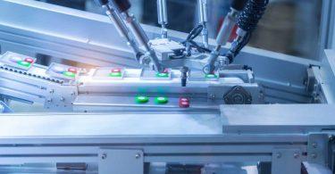 Fördertechnik in der Industrie 4.0 – Anspruch und Wirklichkeit