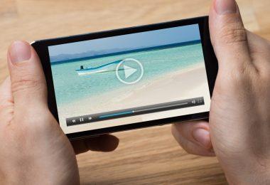 So speichern Sie Facebook-Videos per Fingertipp auf Ihrem Androiden