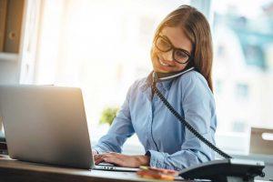 Erfolgsquoten: Wann sich die Telefonakquise lohnt