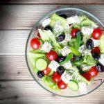 Griechischer Bauernsalat – so gelingt das Originalrezept