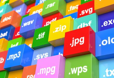 Dateiendungen unter Windows 10 bestimmten Programmen zuweisen